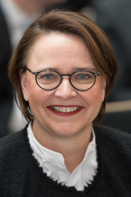 Personalkarussell à la Merkel