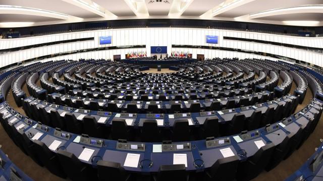 EU-Parlament EU-Parlament