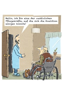 Pflege Pflege