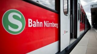 Nürnberger S-Bahn