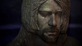 20 year anniversary of Kurt Cobain's death