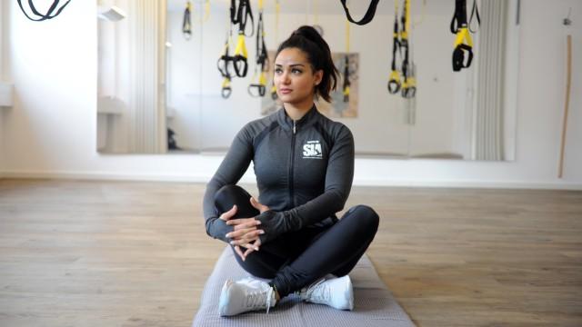 Gesundheit in München Vom Flüchtlingskind zum Fitnesscoach