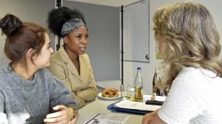 Puchheim Hilfe bei Berufswahl