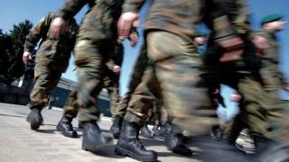 Deutschland: Die Bundeswehr ist mit dem Aufbau eines neuen Nato-Hauptquartiers beauftragt worden.