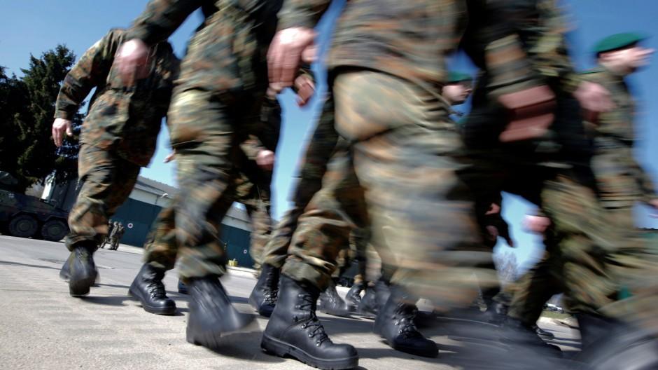 Bundeswehr soll neues Nato-Hauptquartier in Deutschland aufbauen