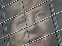 Bundestagswahl - Vorbereitungen CDU