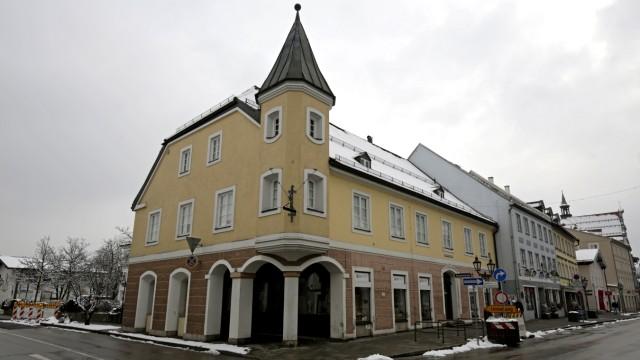 Wolfratshausen Marktbelebung