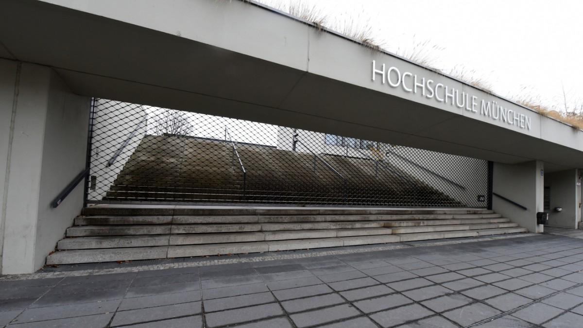 reichsbrger szene hochschul professor entlassen mnchen sddeutschede - Hochschule Munchen Bewerbung