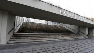Hochschule in München Prozess