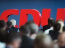 In der CDU sind viele Mitglieder mit dem Ergebnis der Koalitionsverhandlungen unzufrieden