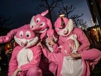 Karnevalsbräuche - Kostüme
