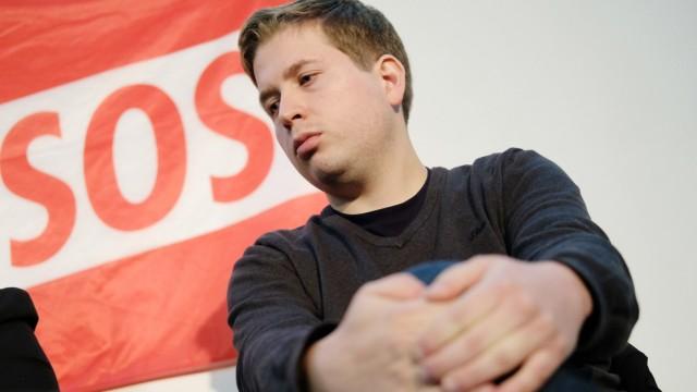 Jusos starten Kampagne zum Mitgliederentscheid