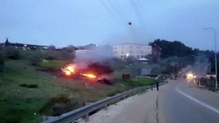 Bürgerkrieg in Syrien Nahost