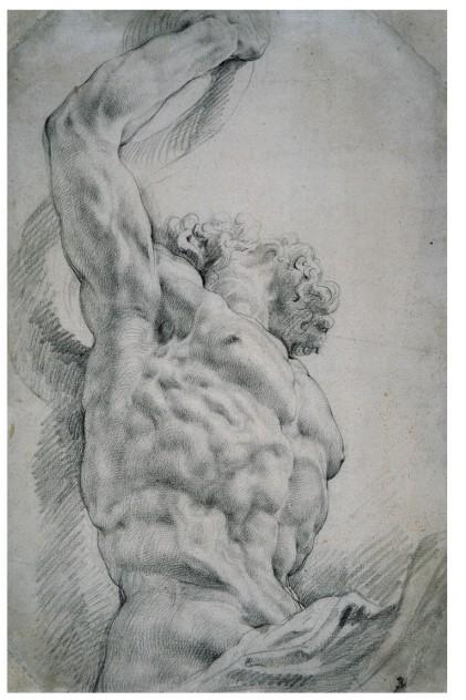 Kraft der Verwandlung, Rubens, Städel Museum Frankfurt