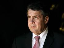 SPD-Bundesaußenminister Sigmar Gabriel hat den Rückhalt in seiner Partei verspielt.