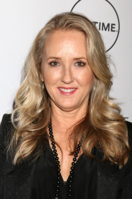LOS ANGELES OCT 26 Jennifer Salke at the Power Women Breakfast L A at the Montage Hotel on Octob