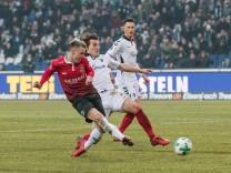 GER 1 FBL Hannover 96 vs SC Freiburg 10 02 2018 HDI Arena Hannover GER 1 FBL Hannover 96 vs