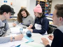 Montessori Fachoberschule München Freimann im Wettbewerb um den Deutschen Schulpreis 2018
