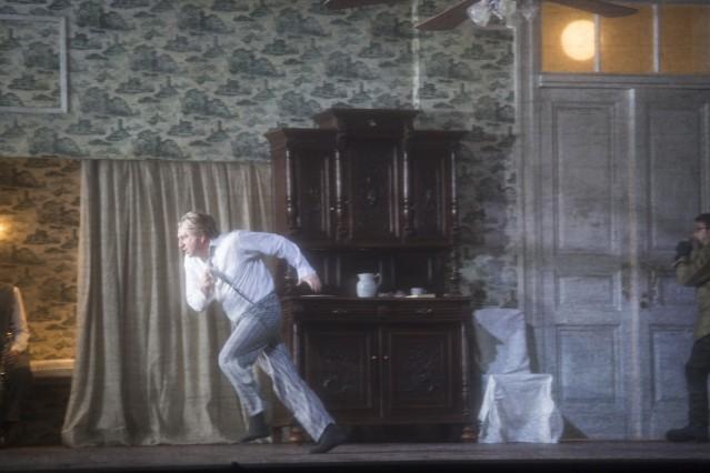 Tristan und Isolde, Staatsoper Berlin