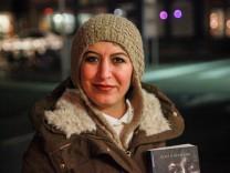 Hameln: Interview mit Kader K., die im November 2016 von ihrem Ex-Mann hinter dem Auto hergeschleift wurde.