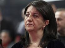 Ermittlungen gegen neue HDP-Chefin