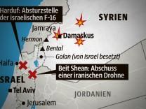 Israel-Syrien-Karte2