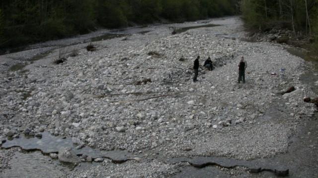 Umwelt und Naturschutz in Bayern Wasserkraftwerke