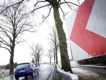Maisach: Ortsbesichtigung Linden-Alle