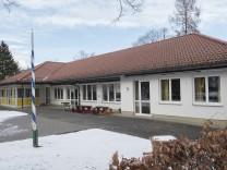 Unterhaching, Kindergarten Srernschnuppe,