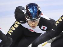 Pyeongchang 2018 - Saito
