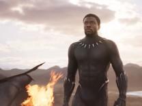 Kinostart - 'Black Panther'