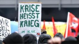 Krise G 20 Proteste Berlin Getty
