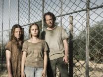'Aufbruch ins Ungewisse' - TV-Drama bei ARD