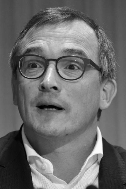 Buchvorstellung 'Merkel: Eine kritische Bilanz'; Andreas Rödder