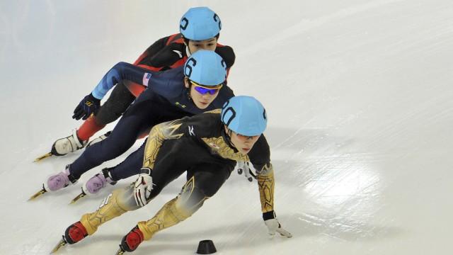 Süddeutsche Zeitung Sport Gedopter Japaner bei Olympia