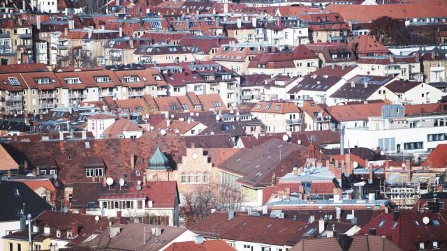 Wohnungen in Stuttgart: Hohe Mieten und die Mietpreisbremse sind viel diskutierte Themen in deutschen Städten.