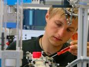 Krise erreicht Ausbildungsmarkt Zehn Prozent weniger Lehrstellen, dpa