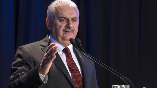 Politik Türkei Inhaftierter Deutscher