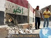 Selbstmordanschlag in Bagdad (Archiv); dpa