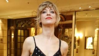 Heike Makatsch beim 45 Deutschen Filmball 2018 im Hotel Bayerischer Hof München 20 01 2018 *** He