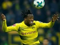 Bundesliga - Borussia Dortmund vs Hamburger SV