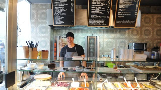 Restaurants in München Kostprobe