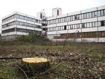 Hettlage-Gelände Neuried
