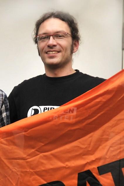 Starnberg Piraten Partei
