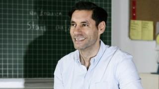 Harun Lehrer