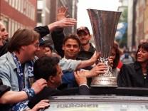FUSSBALL: UEFA; Schalke