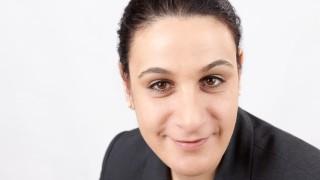 Karoline Roshdi