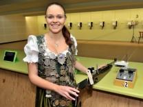 Tutzing: Schützenmeisterin Lisa Förster