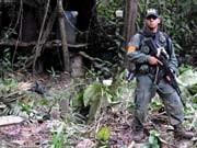 Venezuela, Drogenkampf, AFP