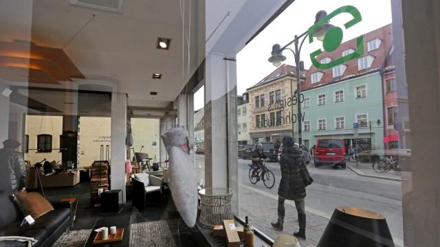 Neues Bistro In Freising Feinkost Statt Möbel Freising